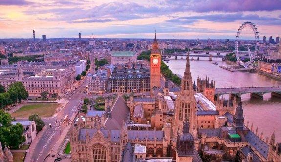 İngiltere ekonomisinde son 311 yılın en büyük daralması
