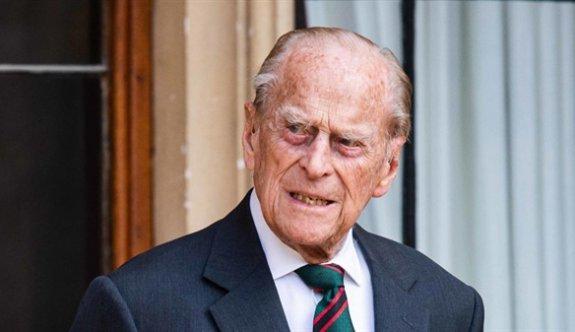 İngiltere Kraliçesi 2.Elizabeth'in eşi Philip hastaneye kaldırıldı