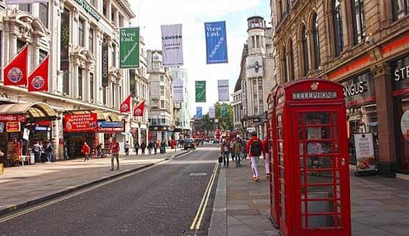 İngiltere, son 70 yılın en büyük yabancı işçi göçünü yaşıyor