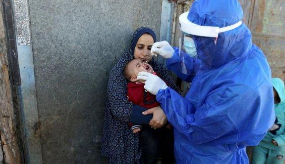 İsrail, Gazze'nin 20 bin korona aşısına el koydu