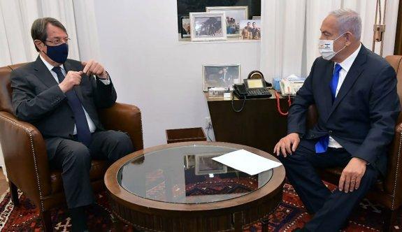 İsrail ve Güney Kıbrıs'tan turizm anlaşması