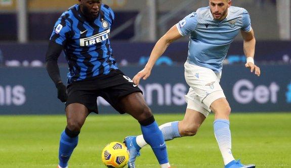 İtalya'da Inter zirvede