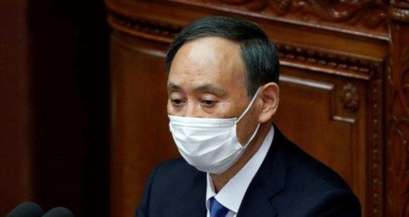 Japonya'da Başbakan Suga'nın Oğlunun 4 Bürokrata Hedıyeler Verdiği İddiasıyla Soruşturma Başlatıldı