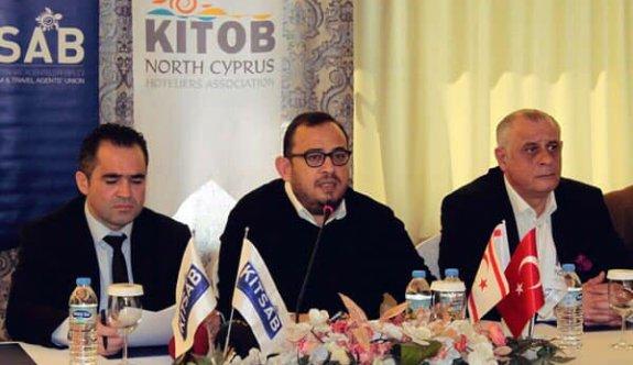 """""""Kıbrıs'a ve Kıbrıslı Türk'e olan kalpten gelen sevgiyi hissettim"""""""