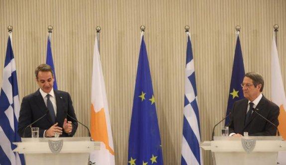 Kıbrıs sorunundaki gelişmeler Rum yönetimi endişelendiriyor