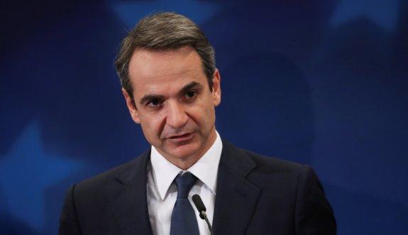 """""""Kimse Yunanistan'ı tehdit edemez"""""""