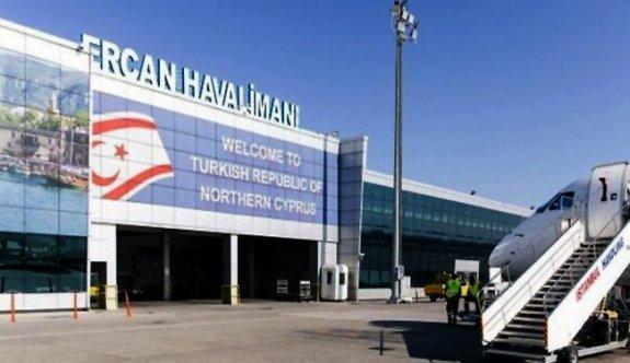 KKTC'ye günlük uçuş sınırlaması kaldırıldı