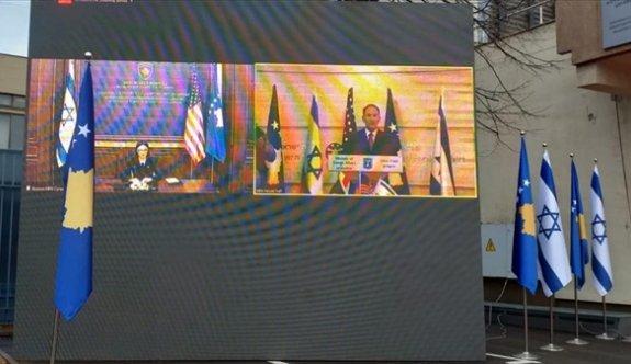 Kosova İsrail'in başkenti olarak tanıdığı Kudüs'te büyükelçilik açacak