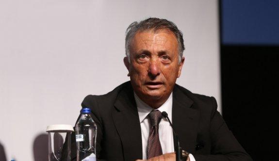 Kulüpler Birliği'nin yeni başkanı Ahmet Nur Çebi