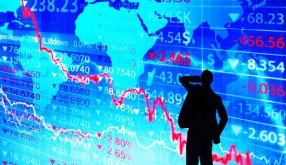 Küresel piyasalarda enflasyon endişesiyle bu hafta sert düşüş