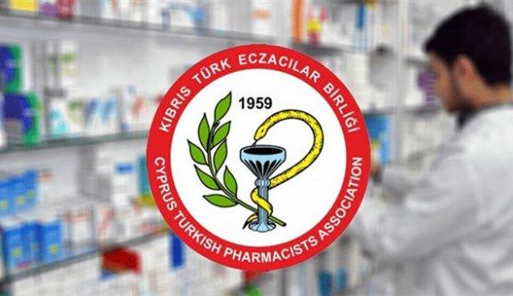Lefkoşa, Girne Ve Gazimağusa'daki Eczaneler 8.00-15.00 Arasında Dönüşümlü Çalışacak