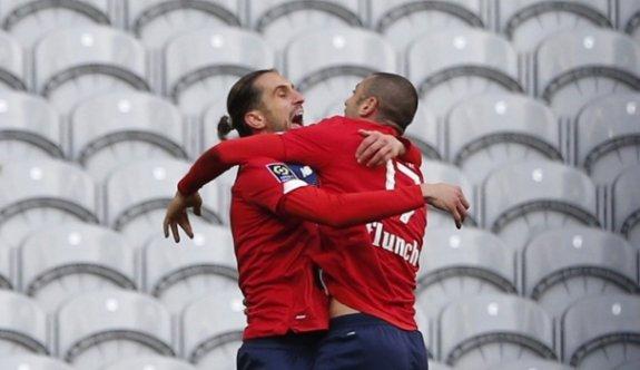 Ligue 1'de Burak ve Yusuf rüzgarı