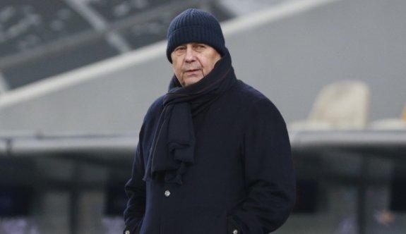 Lucescu, Ukrayna futboluna damga vuruyor