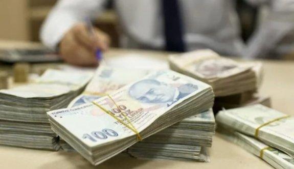 Maliye'den bir günde iki borçlanma