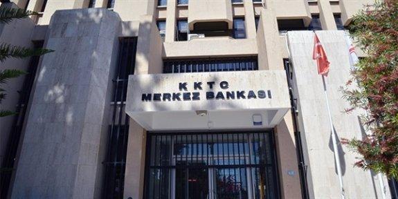 Merkez Bankası döviz faiz oranlarını değiştirdi