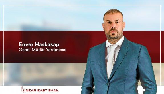 Near East Bank'tan Kredi Garanti Fonu kapsamında yeni kredi paketleri