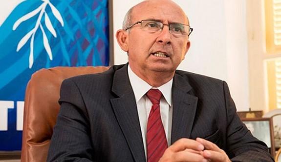 Özyiğit'ten hükümete istifa çağrısı