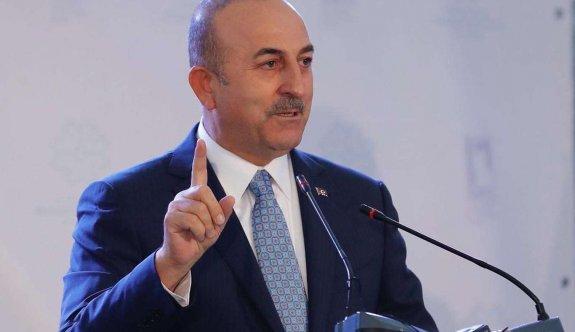 """""""Rum tarafı hiçbir şeyi Türk  tarafıyla paylaşmak istemiyor"""""""