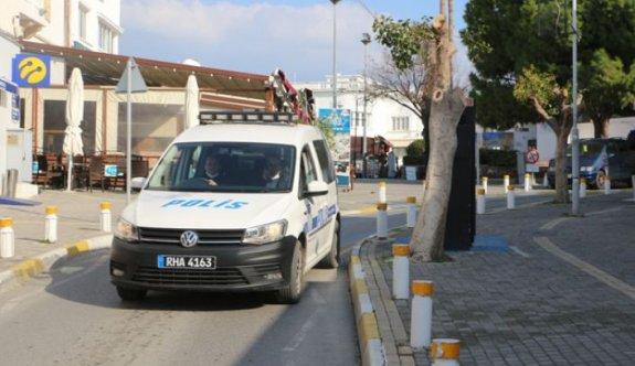 Sokağa çıkma yasağını ihlal eden 49 kişiye yasal işlem