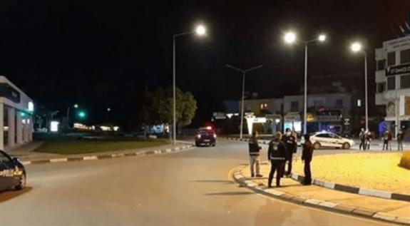 Sokağa çıkma yasağını ihmal eden 12 kişiye yasal işlem