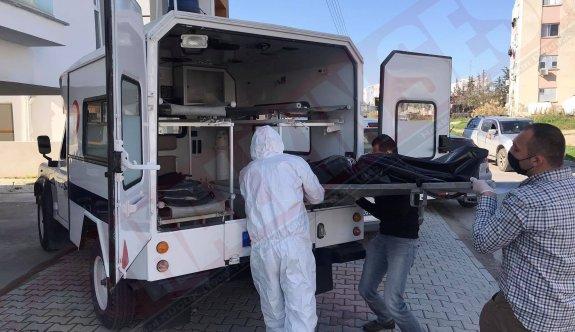 SON DAKİKA: Gönyeli'de şüpheli ölüm