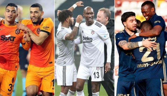 Süper Lig'de 30 yıl sonra bir ilk