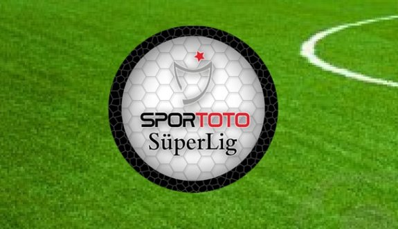 Süper Lig'in adı Spor Toto Süper Lig oldu