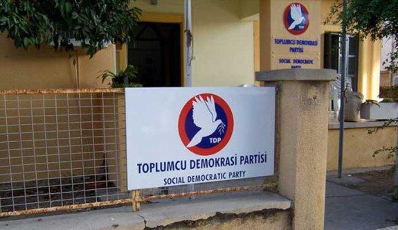 TDP Kapsamlı Öneri Paketini Açıkladı