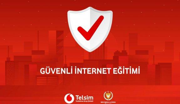 Telsim'den güvenli internet günü farkındalığı
