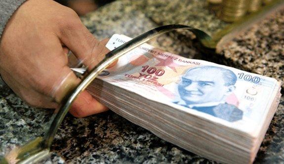 Vatandaşın banka borcu 28 milyarı geçti