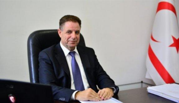 Yeldener, Bayındırlık ve Ulaştırma Bakanlığı Müsteşarlığı'na atandı