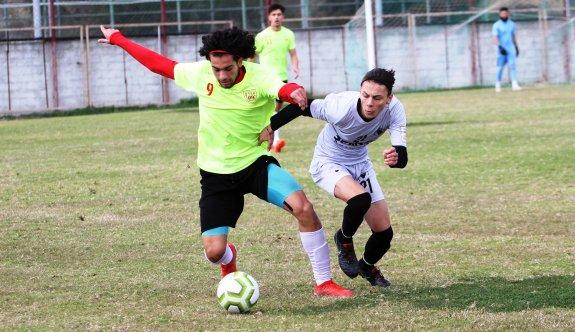 1461 Trabzon futbolcularımıza talip
