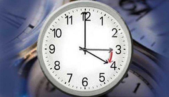 28 Mart'ta yaz saatine geçiyoruz