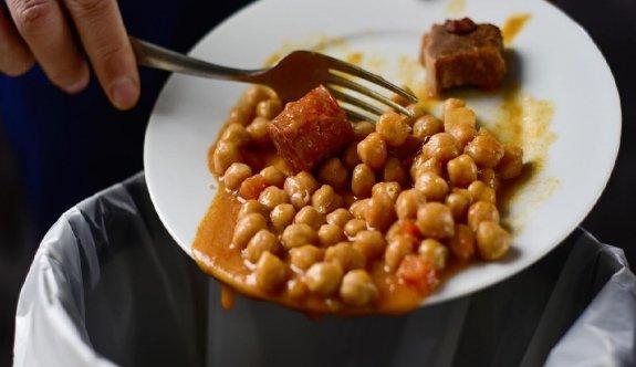 931 milyon ton gıda israf ediliyor