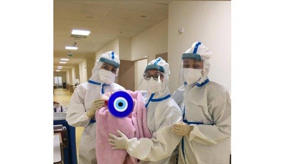 Acil Durum Hastanesi'nde bir ilk yaşandı