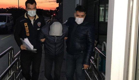 Adana'da 'KKTC'de bahis' operasyonu