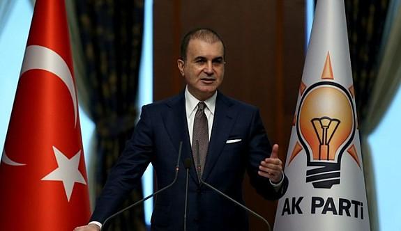 AK Parti'de 'A takımı' belirlendi
