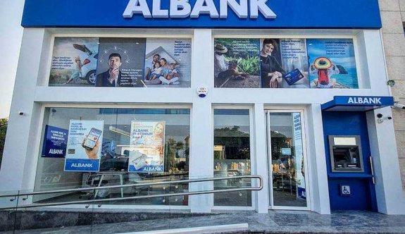 ALBANK'tan örnek bir proje daha!