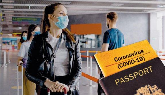 Aşı pasaportu yeni normal mi oluyor?