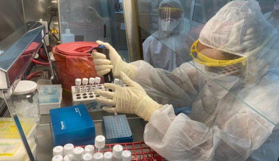 Aşı sonrası virüse yakalanan yok