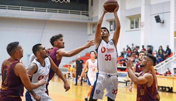 Basketbolda antrenmanlar için onay çıktı