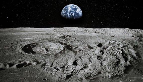 Bilim insanları Ay'ı Nuh'un Gemisi'ne çevirmeye çalışıyor