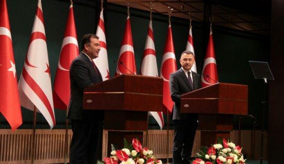 Bizim IMF'miz yok Türkiye'miz var