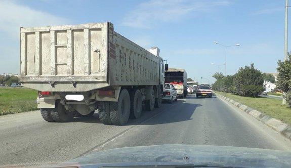 Bu trafik ne zaman düzene girecek?