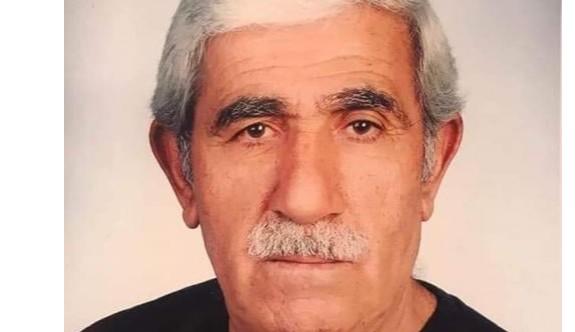 Cenk Yılmaz'ın babası vefat etti