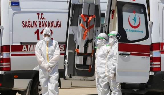 COVID-19 salgının Türkiye sağlık ekonomisine yükü  3,7 milyar lirayı geçti
