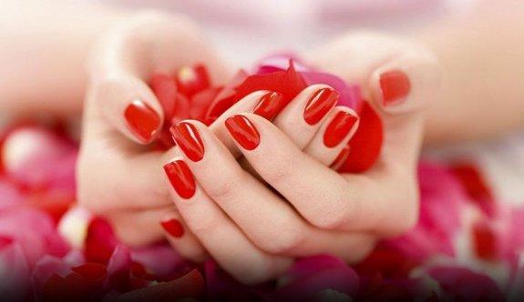 Daha sağlıklı ve bakımlı eller için 8 ipucu