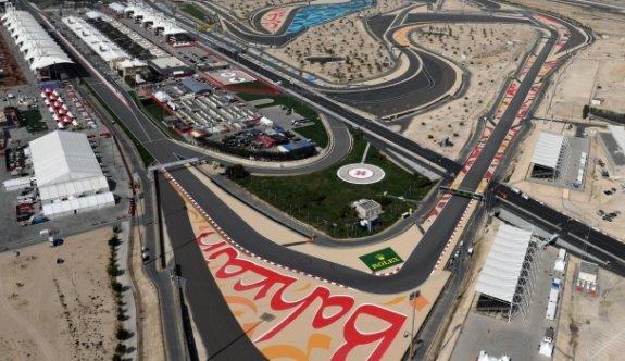 Formula 1 heyecanı Bahreyn'de başlıyor