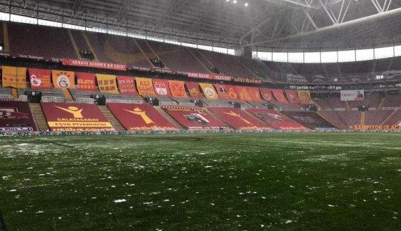 Galatasaray'da stat bilmecesi