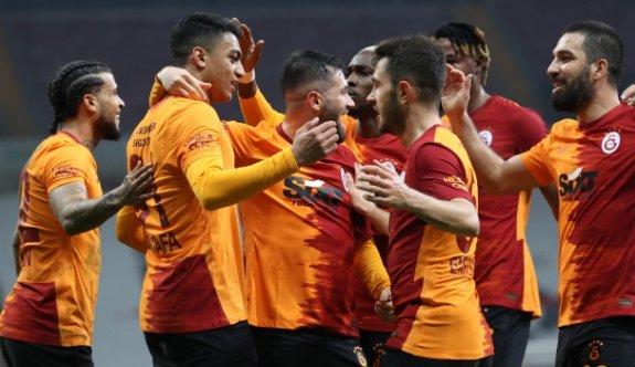 Galatasaray savunmasıyla Avrupa'da 4. sırada
